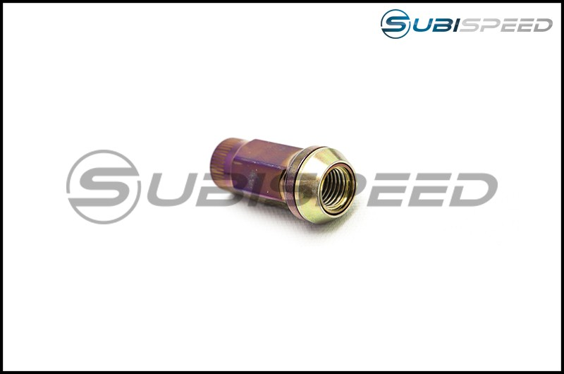Muteki SR45R Open Ended Lugs (Various Colors)