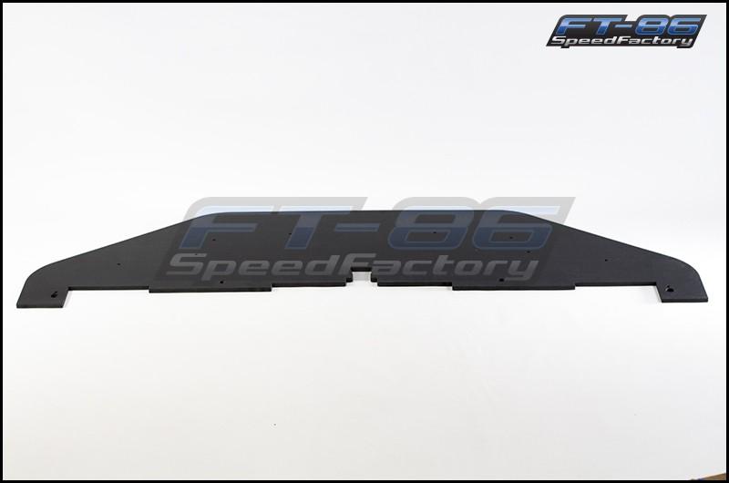 FT-86 SpeedFactory Street / Race Performance Front Splitter - 2013+ FR-S / BRZ / 86
