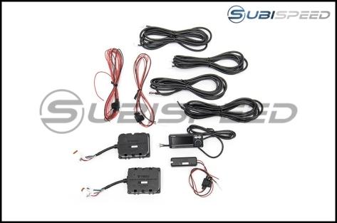 Tein EDFC Active Controller Kit - Universal