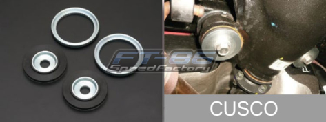 Cusco Rear Differential Carrier (Strengthened Collar)