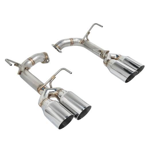 Remark Axleback Exhaust 4in Tip
