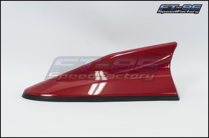 Shark Fin Antenna (Red)