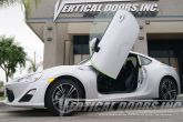 Vertical Doors Lambo Door Kit - 2013+ FR-S / BRZ / 86
