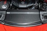 APR Performance Radiator Cooling Plate - 2020-2021 Toyota A90 Supra
