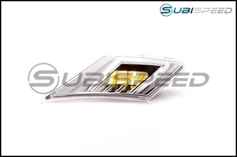 GCS Sidemarker Lights (Clear) - 2013+ FR-S / BRZ / 86