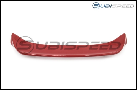 OLM TRD Style 3 Piece Painted Spoiler - 2013+ FR-S / BRZ / 86