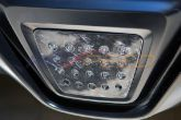 Rexpeed Carbon Fiber Reverse Light Badge - 2020-2021 Toyota A90 Supra