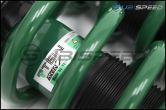 Tein Street Basis Z Coilover System - 2013+ BRZ