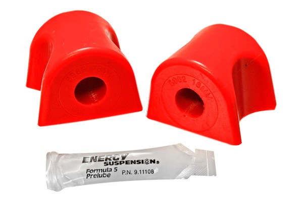 Energy Suspension Front Sway Bar Bushing Set