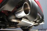 Greddy Supreme SP Cat Back Exhaust - 2013+ FR-S / BRZ