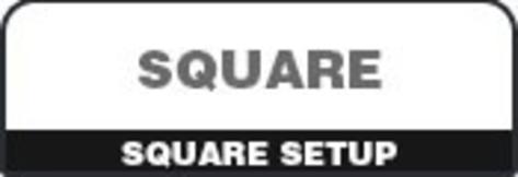 Square Setup