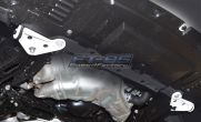 Carbing Lower Arm Support Brace - 2013+ FR-S / BRZ / 86