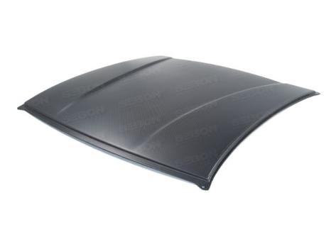 Seibon Carbon Fiber Roof (DRY) - 2013+ FR-S / BRZ