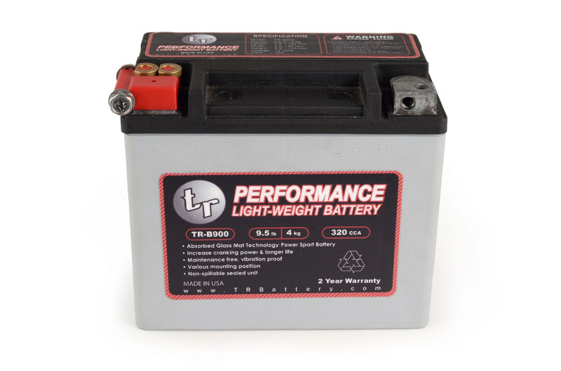 Tomioka Racing B900 Lightweight Battery
