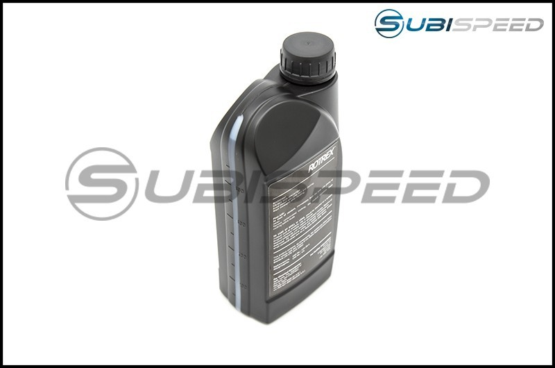 Rotrex SX150 Traction Oil - Rotrex Superchargers