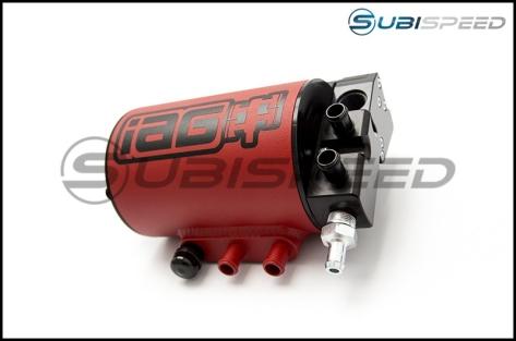IAG Street Series Air / Oil Seperator (AOS) - 2015+ WRX