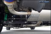 Invidia Q300 Exhaust TI Tips - 2013+ FR-S / BRZ