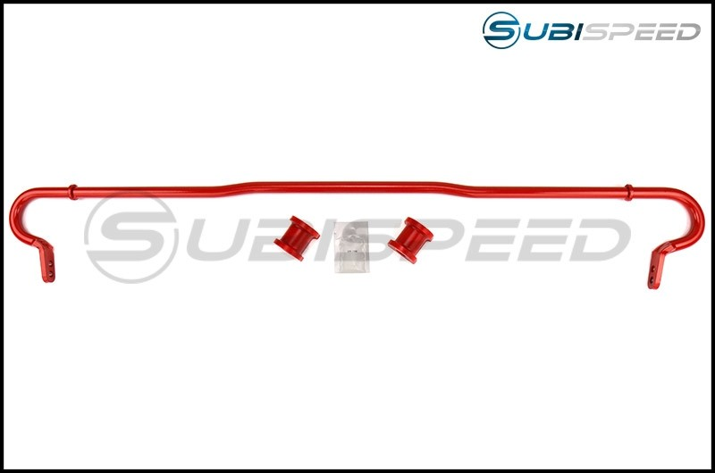 Pedders Rear Adjustable Sway Bar 17.5mm