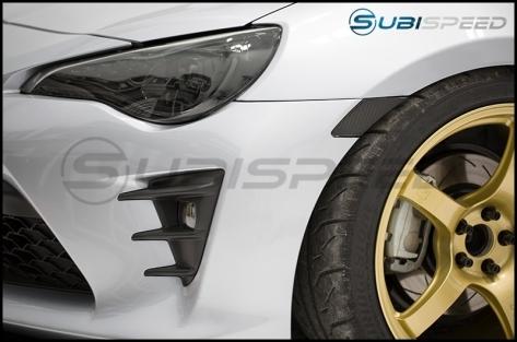 Verus Carbon Fiber Side Marker Replacement - 2013+ BRZ