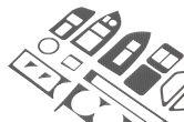 OLM Carbon Fiber Interior Dress Up Kit (17pc w/Passenger Door Lock) Limited RHD ONLY - 2013-2021 BRZ / 86