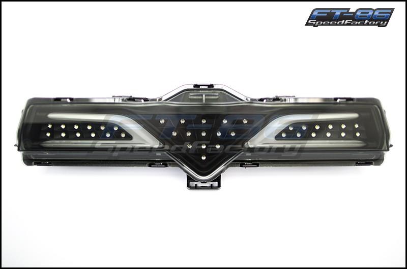 GCS Smoked 4th F1 Style Brake Light V2 / Reverse Light