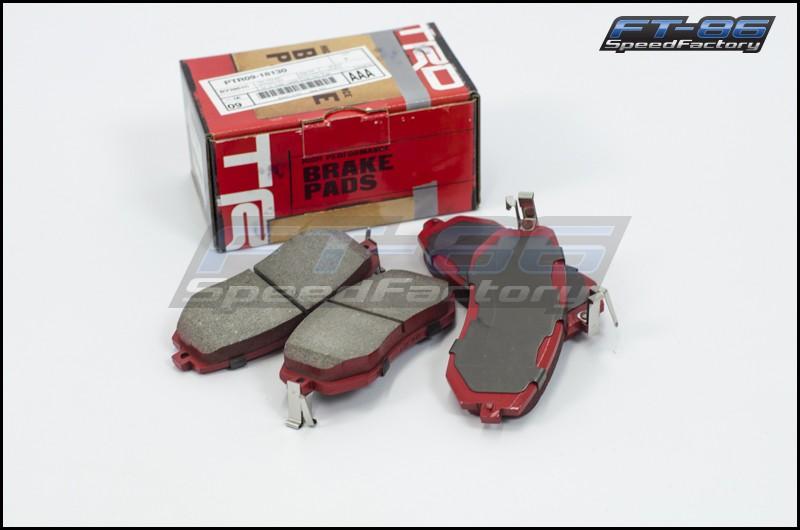 TRD Brake Pads (Front)
