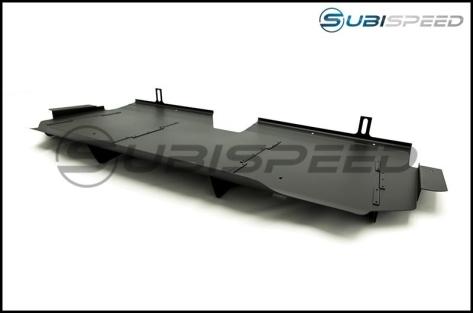 FT-86 SpeedFactory Rear Diffuser (non aggressive) - 2013+ FR-S / BRZ / 86