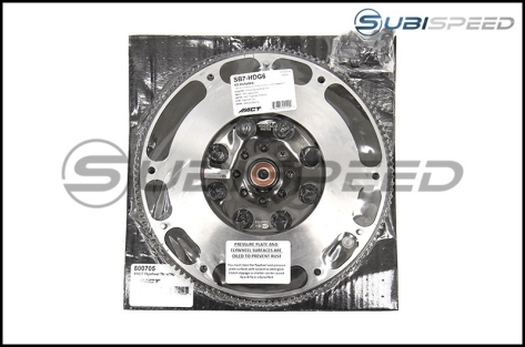 ACT 6 Puck Clutch Kit (Normal FW) - 2013+ FR-S / BRZ / 86