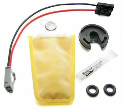 DW65c Fuel Pump Install Kit