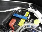 Cusco Battery Tie Down - 2015-2020 WRX / STI / 2013+ FR-S / BRZ / 86