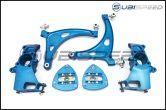 Wisefab Front Track Suspension Kit - 13+ FT-86 - 2013+ FR-S / BRZ / 86