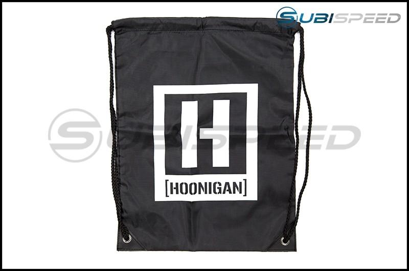 HOONIGAN ICON Drawstring Bag