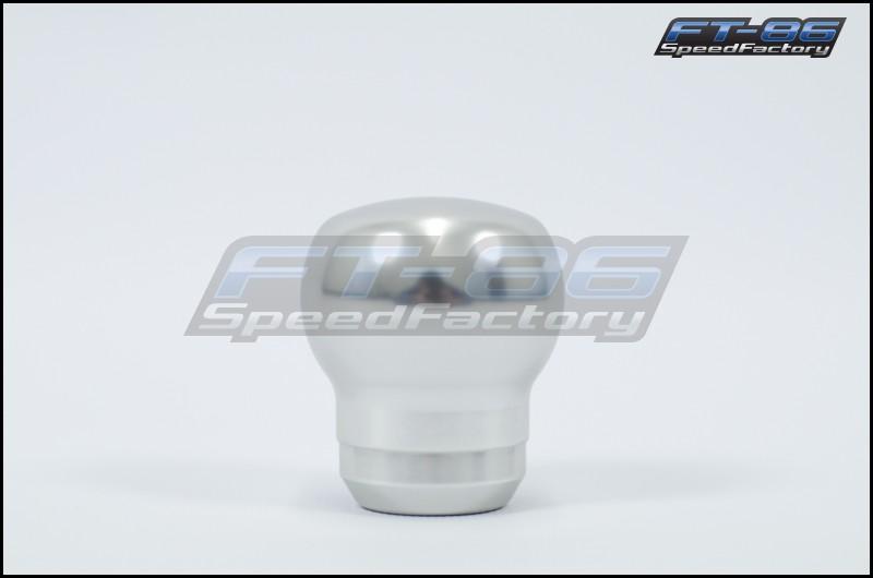 Torque Solution Fat Head (Silver)