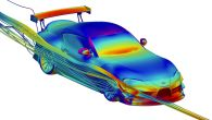 Verus Engineering Front Splitter Kit - 2020-2021 Toyota A90 Supra