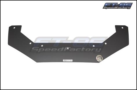 Maxton Design RB Racing Splitter V2 - 2013-2016 FR-S / 86