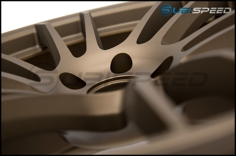 Rays Gram Lights 57XTC 18x9.5 +38 Bronze - 2013+ FR-S / BRZ / 86 / 2014+ Forester