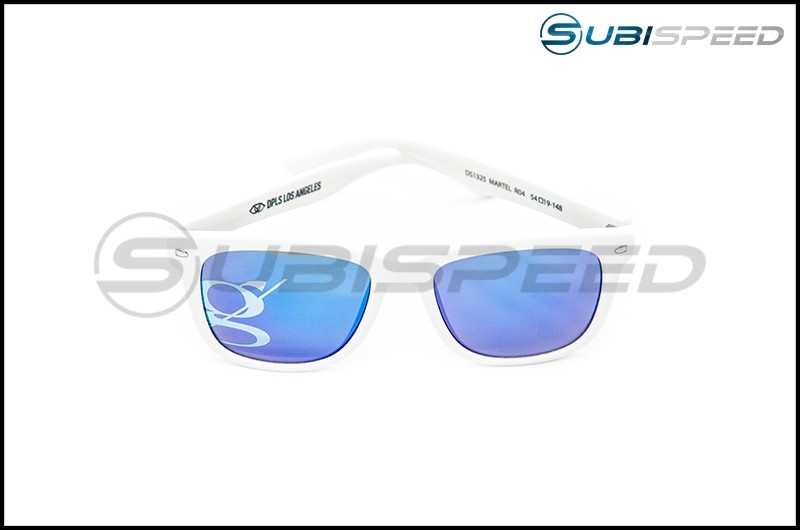 Gram Lights Sunglasses Blue