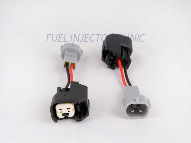 Fuel Injector Clinic Plug and Play Adaptors