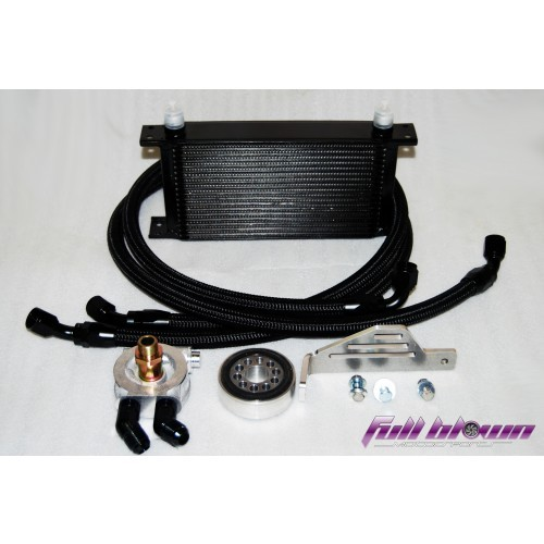 Full Blown Oil Cooler Kit