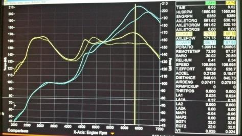 Crawford BPB Intake Manifold Spacer - 2013+ FR-S / BRZ / 86