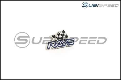 Rays Official Pin - Universal