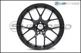 Enkei RAIJIN Wheels 18x9.5 +45mm (Black) - 2013+ BRZ / FR-S / 86