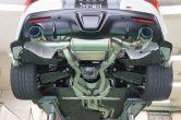 HKS Super Turbo Muffler Cat Back Exhaust - 2020-2021 Toyota A90 Supra