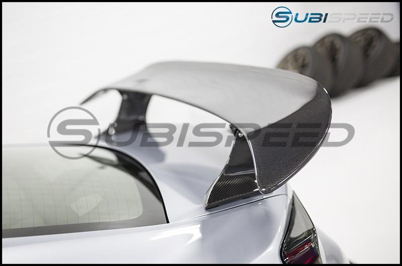 Carbon Reproductions E-GTR Style Carbon Fiber Wing