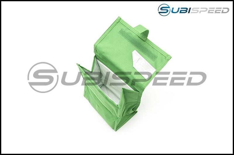 Subaru Freezable Lunch Tote