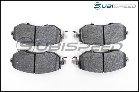 Hawk Performance Ceramic Brake Pads (Front) - 2013+ FR-S / BRZ