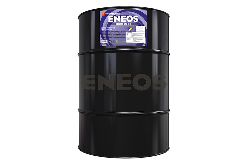 ENEOS 5W30 dexos1 FULL SYN API SN, ILSAC GF-5 55 Gal