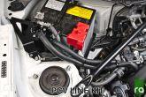 Radium Dual Oil Catch Can Kit - 2013+ FR-S / BRZ / 86