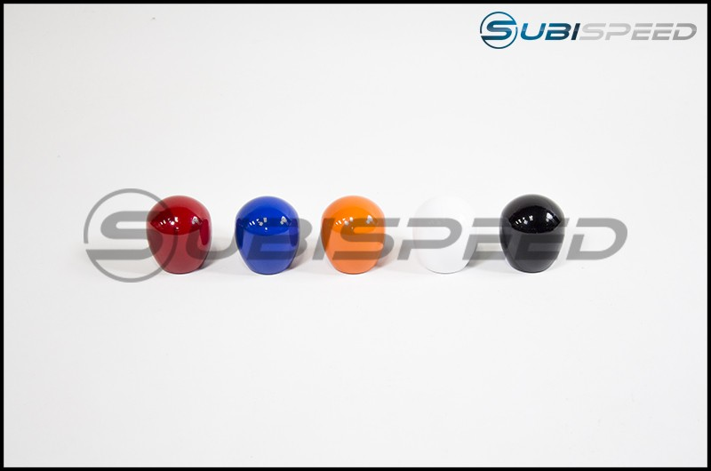 Raceseng MT Mirror Finish Slammer Shift Knob