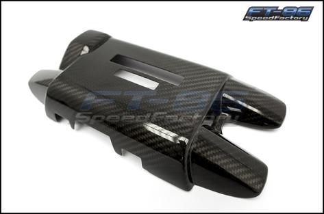 OLM Dry Carbon Fiber Engine Cover